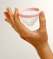 softcup menstrual cup and sex