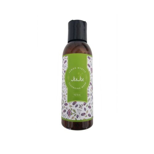 Juju cleansing cup wash