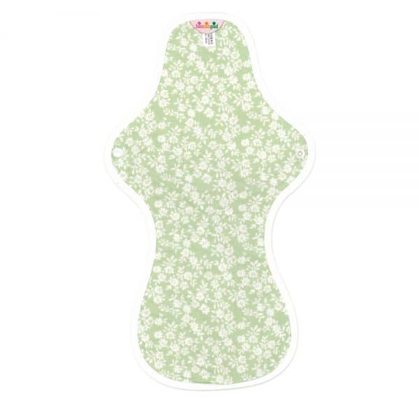 Hannahpad Ultra Overnight Innocent Green