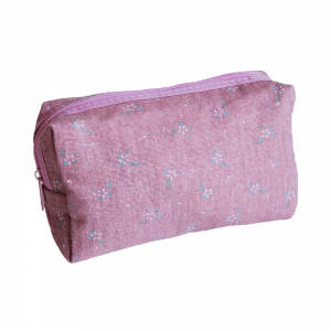 Hannahpad Vintage Pink washable pouch