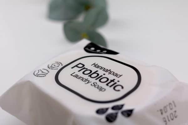 Hannahpad probiotic EM Soap
