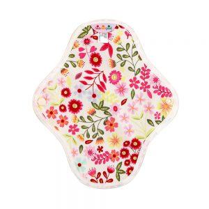 Hannahpads Flower Garden Pink
