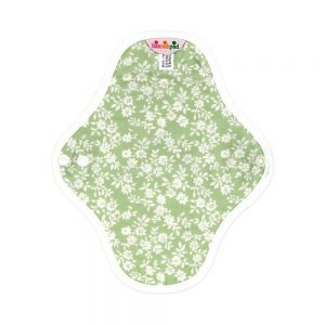 Hannahpads Innocent Green