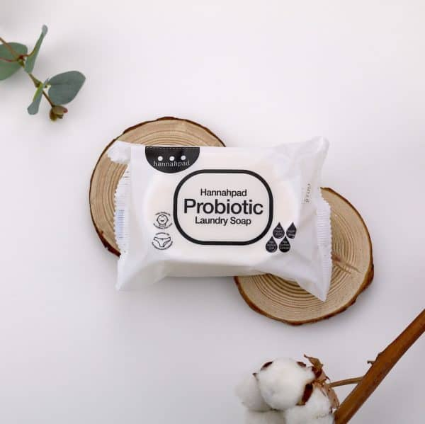Probiotic EM soap by Hannahpad