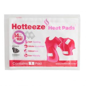 Hotteeze Heat Pad