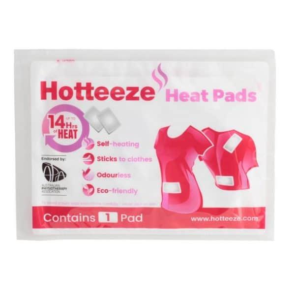 Hotteeze Heat Pad