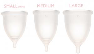 Pelvi Cup Sizes