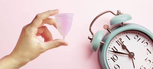 How Long Can You Wear a Menstrual Cup | MCA Online