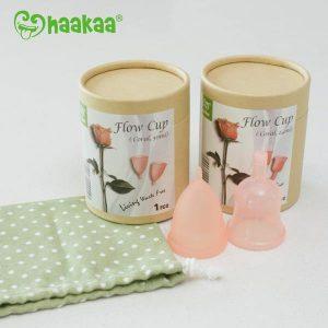 Haakaa Cups