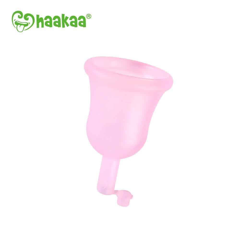 Haakaa Valve Menstrual Cup