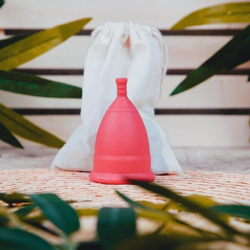 Tampon Tribe Menstrual Cup