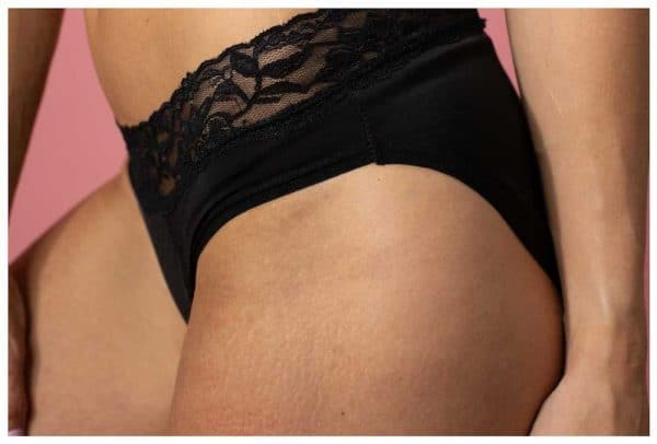 Pelvi Leakproof Period Underwear