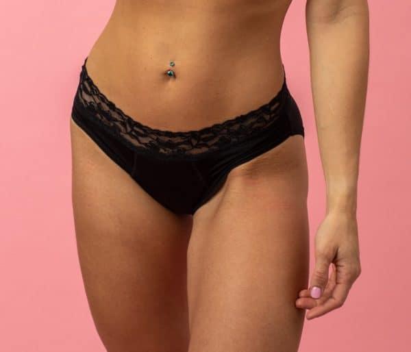 Pelvi period underwear