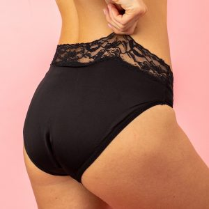 Period Underwear by Pelvi