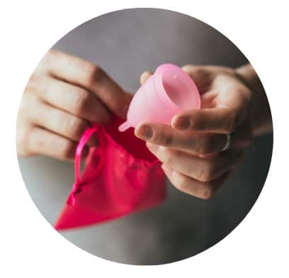 10 tips first time menstrual cup use