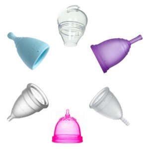 All Menstrual Cups