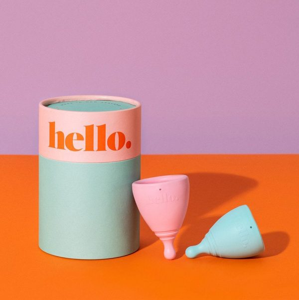 Hello Cup Duo Box Blue Blush