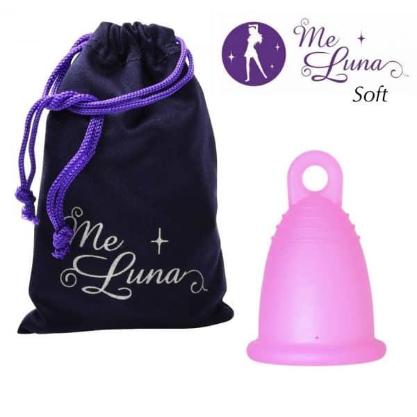 Me Luna Menstrual Cup Soft