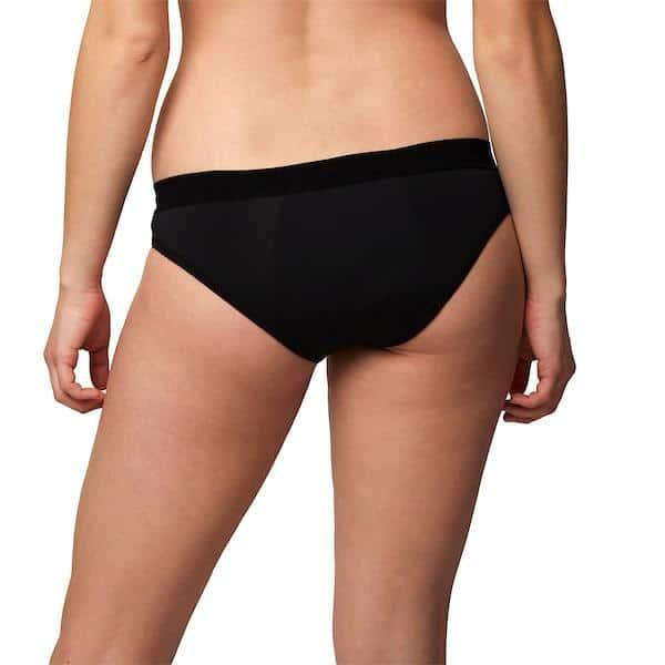 Juju Period Underwear Bikini Brief Back