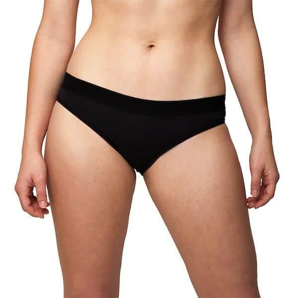 Juju Period Underwear Bikini Brief