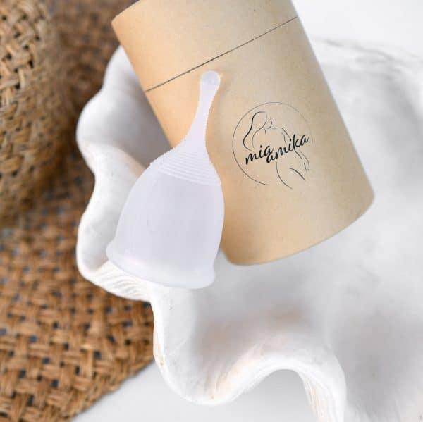 Mia Amika Menstrual Cup Period Cup
