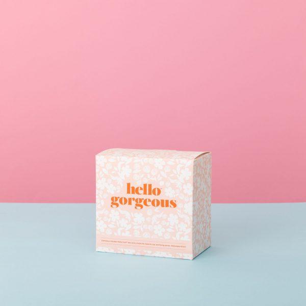 Hello Cup Mini Starter Kit Box