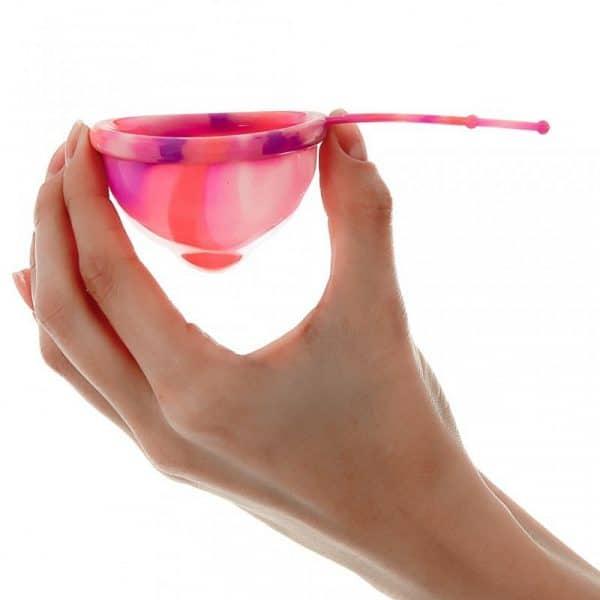 Lumma Reusable Menstrual Discs