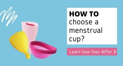 MCA Online | How To Choose A Menstrual Cup?