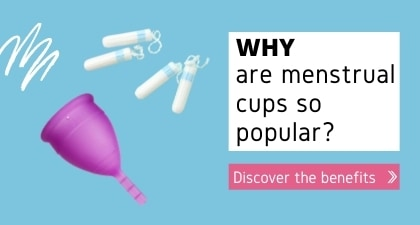 MCA Online | Why Are Menstrual Cups So Popular?